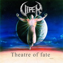 "Viper - ""Theatre of Fate"" (CD)"