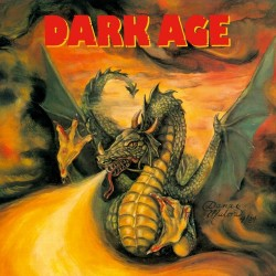 "Dark Age - ""Dark Age"" (CD)"