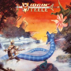 "Virgin Steele - ""Virgin..."