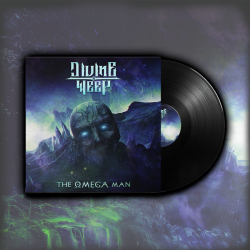 "Divine Weep - ""The Omega..."