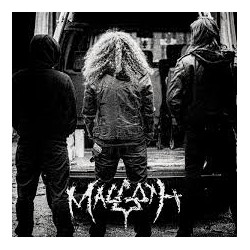 "Maggoth - ""Maggoth"" (CD)"