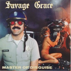 "Savage Grace - ""Master of..."