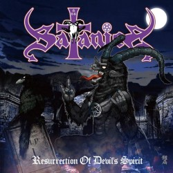 "Satanica - ""Resurrection of..."