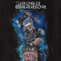 "Road Warrior - ""Power"" (MC)"
