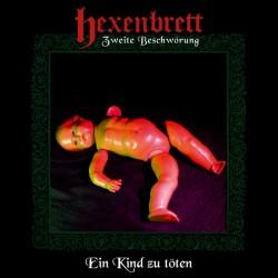 "Hexenbrett - ""Zweite..."