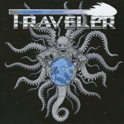 """Traveler - """"Traveler"""" (CD)"""
