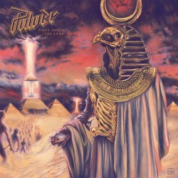 "Pulver - ""Kings Under the..."