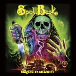 "Spellbook - ""Magick &..."