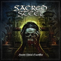 "Sacred Steel - ""Heavy Metal..."