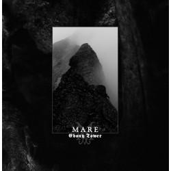 "Mare - ""Ebony Towers"" (digiCD)"
