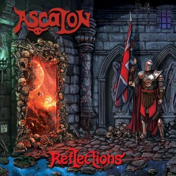 "Ascalon - ""Reflections"" (CD)"