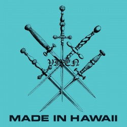 "Vixen - ""Made in Hawaii"" (CD)"