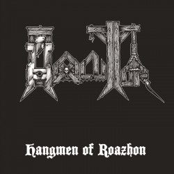 """Hexecutor - """"Hangmen of..."""