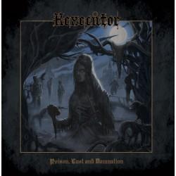 "Hexecutor - ""Poison, Lust..."