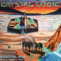 "Manilla Road - ""Crystal..."
