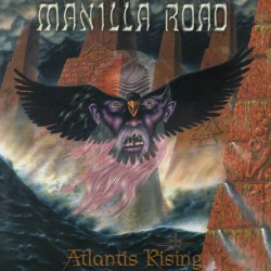 "Manilla Road - ""Atlantis..."