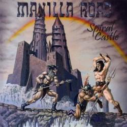 """Manilla Road - """"Spiral..."""