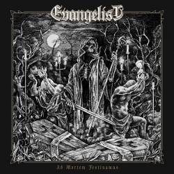 "copy of Evangelist - ""Deus..."
