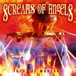 "Screams Of Angels - ""Into..."