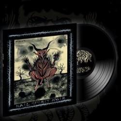 """Hail Spirit Noir - """"Pneuma""""..."""