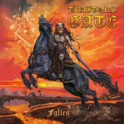 "Traitors Gate - ""Fallen"" (CD)"