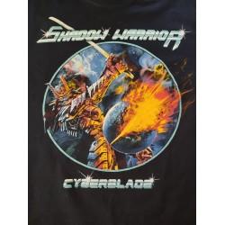 "T-shirt ""Cyberblade"" Shadow..."