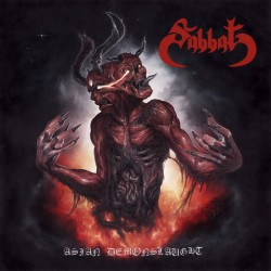 "Sabbat - ""Asian..."