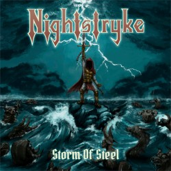 "Nightstryke - ""Storm of..."