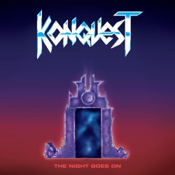 "Konquest - ""The Night Goes..."