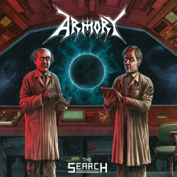 "Armory - ""The Search"" (CD)"