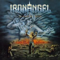 """Iron Angel - """"Winds of War""""..."""