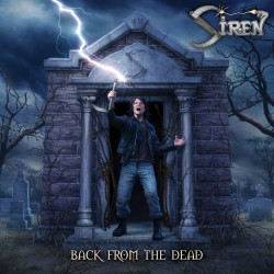 "Siren - ""Back from the..."