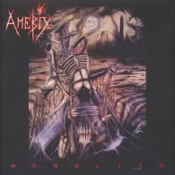 "Amebix - ""Monolith"" (digiCD)"
