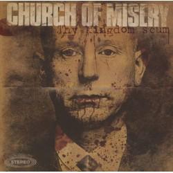 "Church of Misery - ""Thy..."