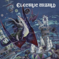 "Electric Wizard - ""Electric..."