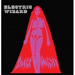 "Electric Wizard - ""Black..."