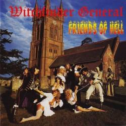 Witchfinder General -...
