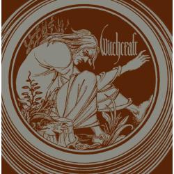 """Witchcraft - """"Witchcraft"""" (CD)"""