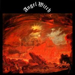 """Angel Witch - """"Angel Witch""""..."""