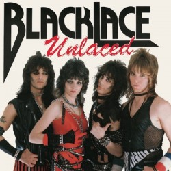 "Blacklace - ""Unlaced / Get..."