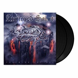 "Armored Saint - ""Punching..."