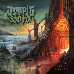 "Temple of Void - ""The World..."