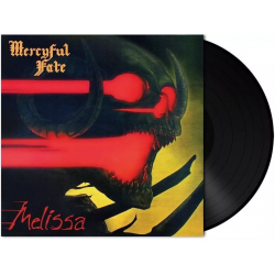 "Mercyful Fate - ""Melissa"" (LP)"
