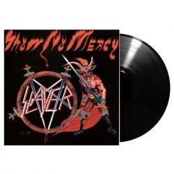 "Slayer - ""Show No Mercy"" (LP)"