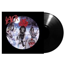 """Slayer - """"Live Undead"""" (LP)"""