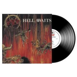 "Slayer - ""Hell Awaits"" (LP)"