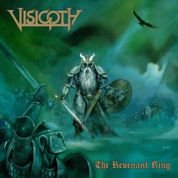 "Visigoth - ""The Revenant..."
