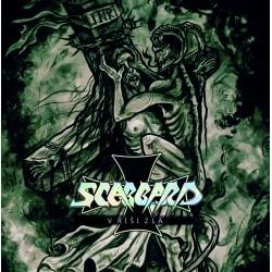 """Scabbard - """"V říši zla"""" (CD)"""