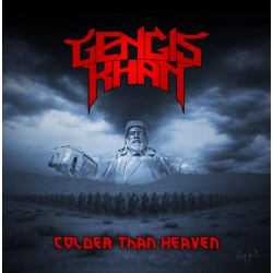 "Gengis Khan - ""Colder Than..."