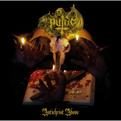 "Putrid - ""Antichrist Above""..."